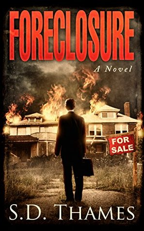 foreclosure book cover