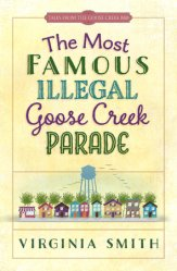Goose Creek Parade book cover