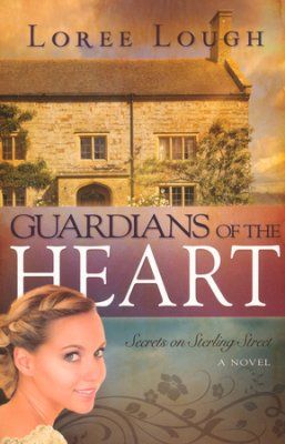 Guardians of the Heart book cover