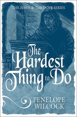 hardest Thing to Do book cover