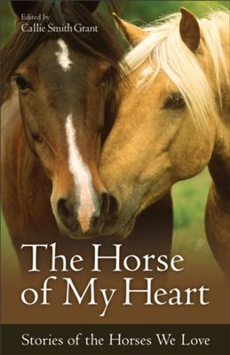 horse of My Heart book cover