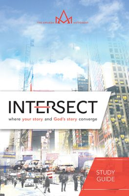 intersect dvd cover