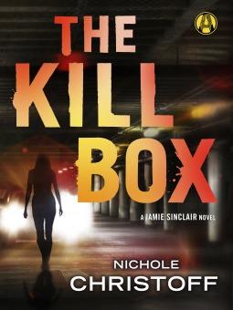kill box book cover