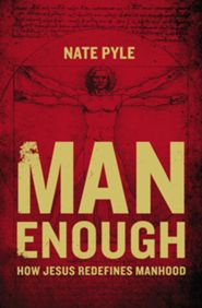 Man Enough book cover