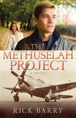 Methuselah Project book cover