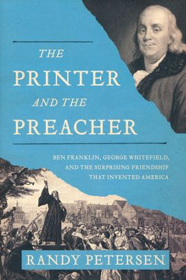 printer preacher book cover