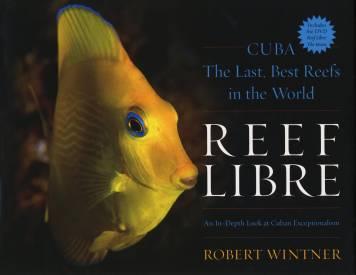 Reef Libre book cover