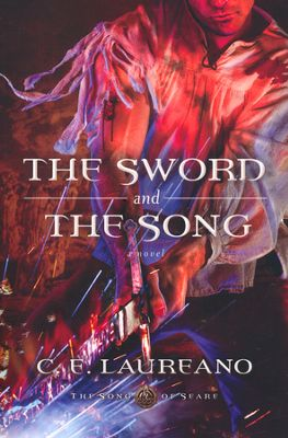 Sword and the Song bok cover