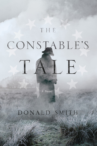 The Constable's Tale book cover