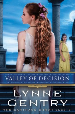 Valley Of Decision book cover
