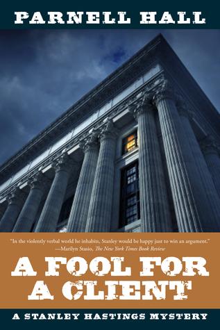 a fool book cover
