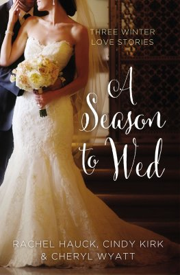 A Season to Wed book cover