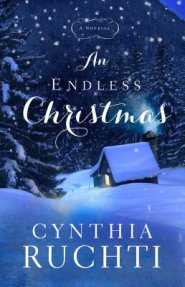 An Endless Christmas book cover