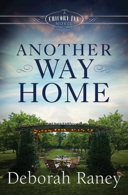 Another Way Home book cover