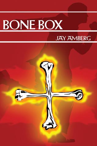 Bone Box book cover