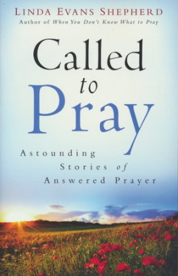 Called To Pray book cover
