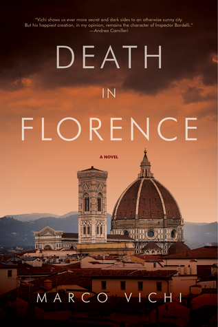 death florence book cover
