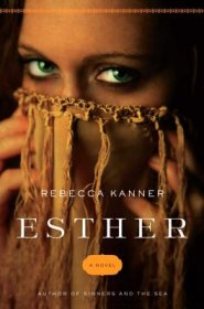 Esther book cover