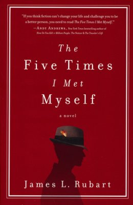 five Times book cover
