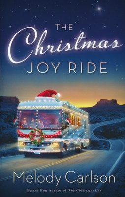 joy ride book cover