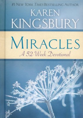 miracles book cover