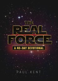 Real Force book cover