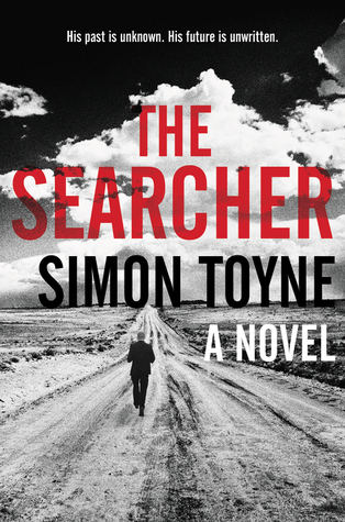 searcher book cover