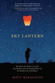 Sky Lantern book cover