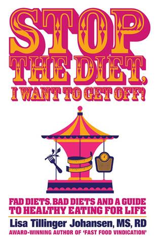 Stop the Diet book cover