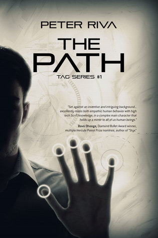 The Path book cover
