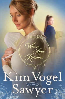 When Love Returns book cover