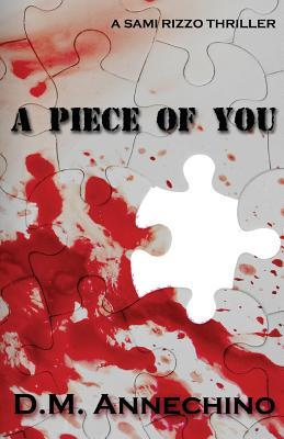 A Piece of You book cover