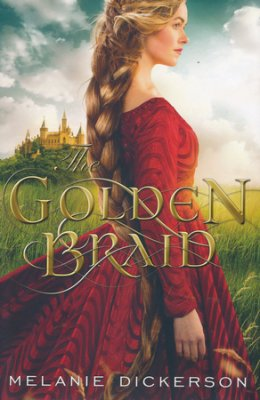 Golden Braid book cover