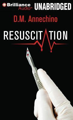Resuscitation book cover