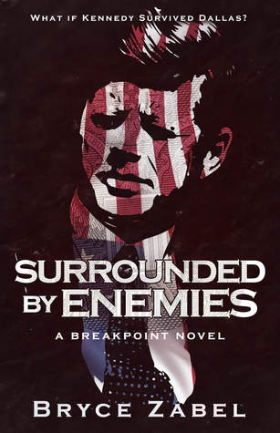Surrounded by Enemies book cover