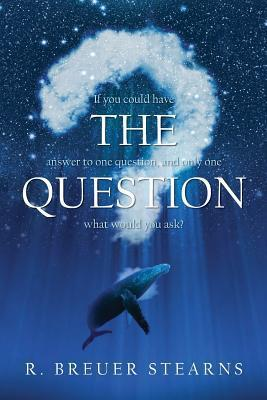 the question book cover