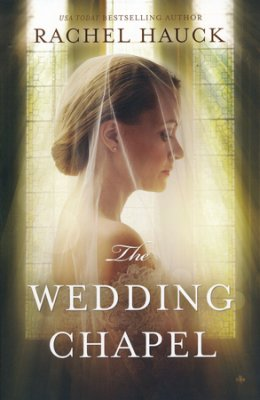 Wedding Chapel book cover