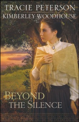 Beyond the Silence book cover