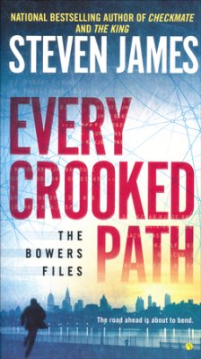 Every Crooked Path book cover