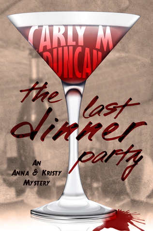 last dinner party book cover