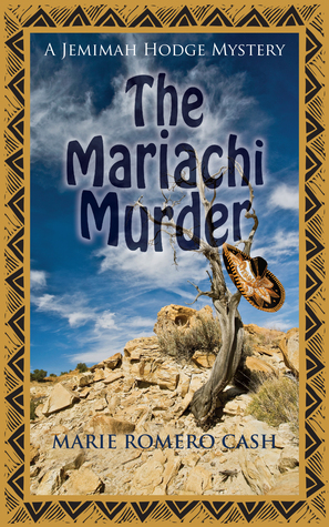 mariachi murder book cover