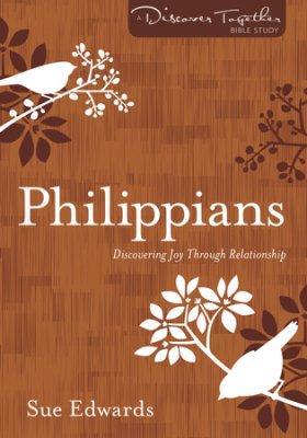 Philippians book cover