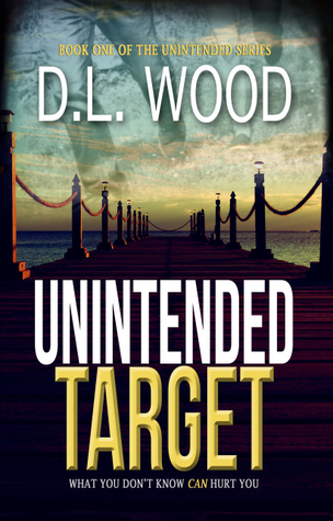 unintended target book cover