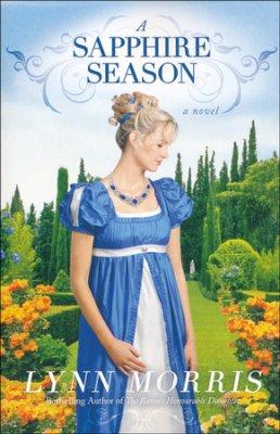 A Sapphire Season book cover