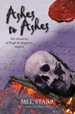 Ashes To Ashes book cover