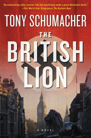 British Lion book cover