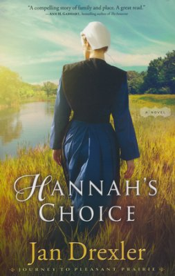 Hannah's Choice book cover