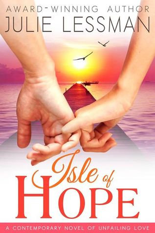 Isle of Hope book cover