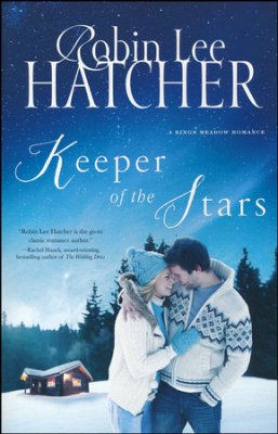 Keeper of the Stars book cover
