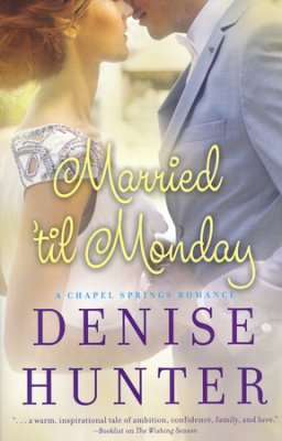 Married 'til Monday book cover